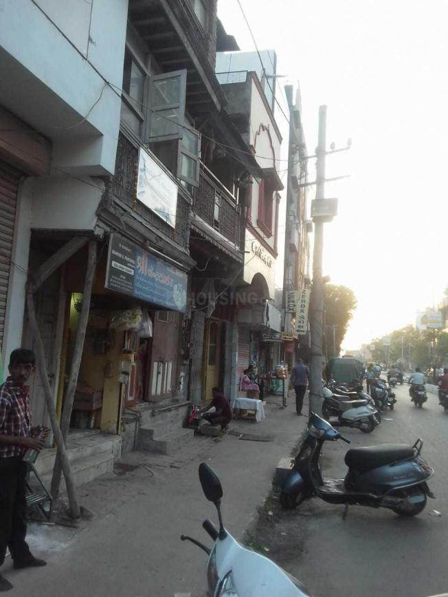 Building Image of  Sq.ft Residential Plot for buy in Jambubet for 7500000