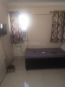 Gallery Cover Image of 200 Sq.ft 1 RK Independent Floor for rent in Greater Kailash for 16000