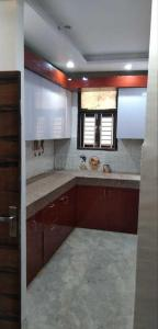 Gallery Cover Image of 1000 Sq.ft 2 BHK Apartment for rent in Uttam Nagar for 12000