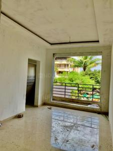 Gallery Cover Image of 1089 Sq.ft 2 BHK Apartment for buy in Kamothe for 7900000