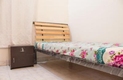 Bedroom Image of Kaushik Nest in Rajajinagar