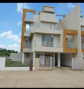Gallery Cover Image of 610 Sq.ft 1 BHK Villa for buy in Shantee Spanish Villa, Naigaon East for 4500000