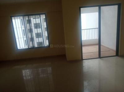 Gallery Cover Image of 860 Sq.ft 2 BHK Apartment for rent in Wanowrie for 20000