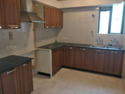 Gallery Cover Image of 4300 Sq.ft 4 BHK Apartment for rent in Ballygunge for 125000