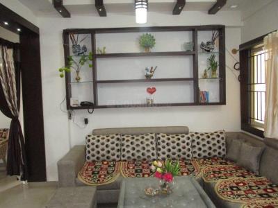Gallery Cover Image of 1060 Sq.ft 2 BHK Apartment for buy in Kumari Brundavan, Kasavanahalli for 6300000