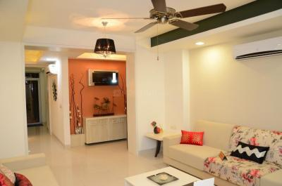 Gallery Cover Image of 2400 Sq.ft 3 BHK Apartment for buy in Jagatpura for 14000000