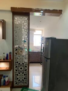 Gallery Cover Image of 870 Sq.ft 2 BHK Independent Floor for buy in Ambesten Twin Corsage, Noida Extension for 2250000