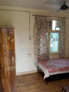 Bedroom Image of Aaha PG in Dilshad Garden