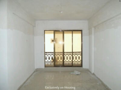 Gallery Cover Image of 973 Sq.ft 2 BHK Apartment for buy in Kopar Khairane for 9800000