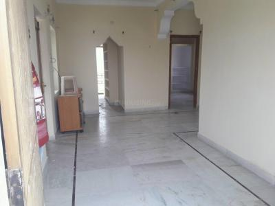 Gallery Cover Image of 900 Sq.ft 2 BHK Independent House for rent in Nizampet for 13000