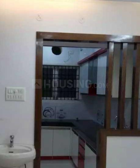Kitchen Image of 1330 Sq.ft 3 BHK Independent Floor for buy in Ayappakkam for 6249670