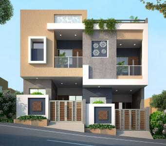 Gallery Cover Image of 1350 Sq.ft 3 BHK Independent House for buy in Kolar Road for 3300000