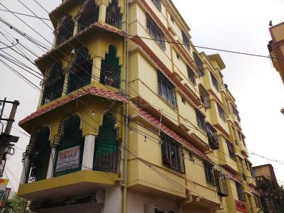 Gallery Cover Image of 1347 Sq.ft 3 BHK Apartment for buy in Rajarhat for 4500000