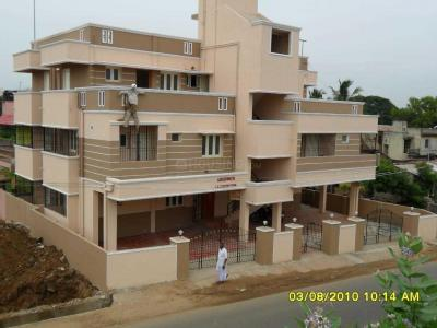 Gallery Cover Image of 2000 Sq.ft 4 BHK Apartment for rent in Porur for 40000