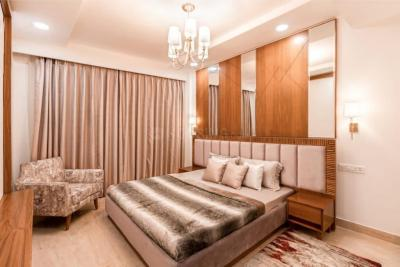 Gallery Cover Image of 1550 Sq.ft 3 BHK Apartment for buy in Turnstone The Medallion, JLPL Industrial Area for 7990000