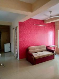 Gallery Cover Image of 1365 Sq.ft 3 BHK Apartment for rent in New Town for 27000