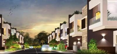 Gallery Cover Image of 2200 Sq.ft 3 BHK Villa for buy in Alpine Square, Patancheru for 8000000