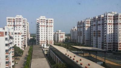Gallery Cover Image of 879 Sq.ft 2 BHK Apartment for rent in Joka for 14000