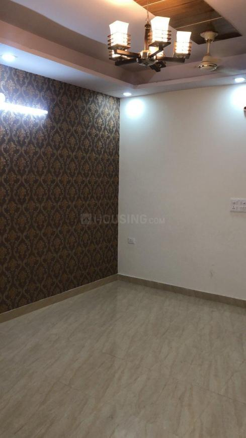 Living Room Image of 1200 Sq.ft 3 BHK Independent Floor for buy in Vasundhara for 4235000