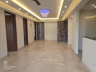 Gallery Cover Image of 1825 Sq.ft 3 BHK Independent Floor for buy in Sector 51 for 15000000