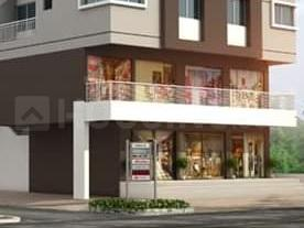 Gallery Cover Image of 640 Sq.ft 2 BHK Independent Floor for buy in Dhayari for 1800000