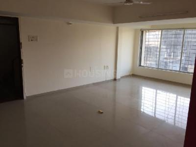 Gallery Cover Image of 1650 Sq.ft 3 BHK Apartment for rent in Kharghar for 27000