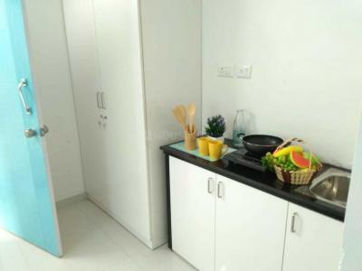 Kitchen Image of Furnome Victoria in Koramangala