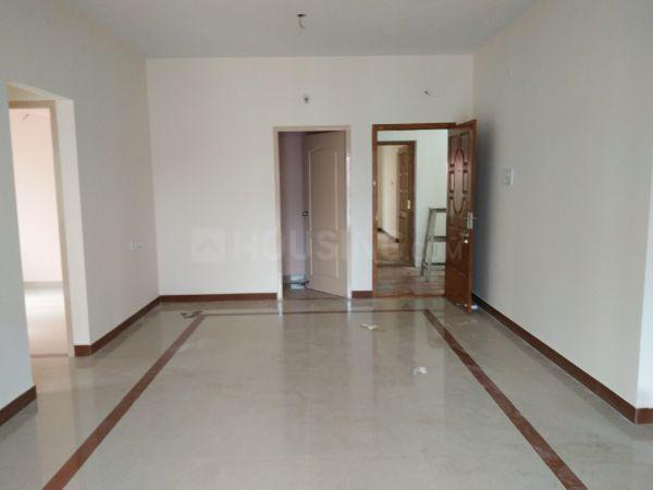 Living Room Image of 1147 Sq.ft 3 BHK Apartment for buy in Thoraipakkam for 6000000
