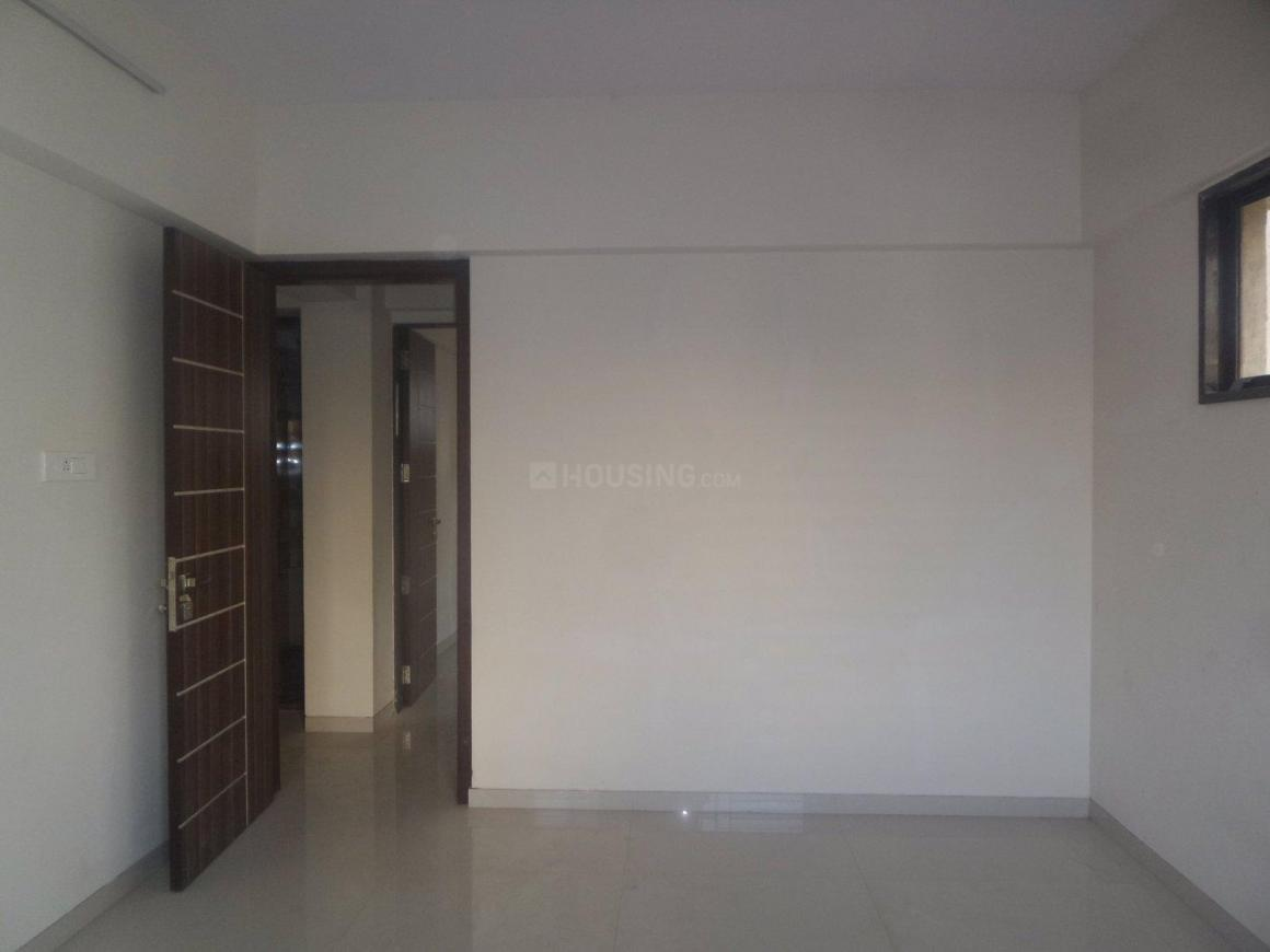 Bedroom Image of 650 Sq.ft 1 BHK Apartment for rent in Kurla East for 22000