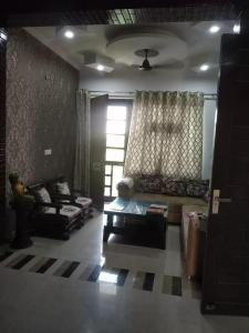Gallery Cover Image of 1050 Sq.ft 3 BHK Independent Floor for buy in Palam Vihar for 8400000