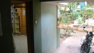 Gallery Cover Image of 870 Sq.ft 2 BHK Apartment for buy in Shantiniketan Apartments, Sathamangalam for 8500000