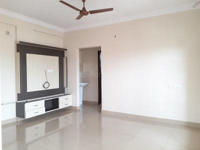 Gallery Cover Image of 1285 Sq.ft 2 BHK Apartment for rent in Banaswadi for 23000