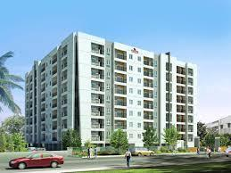 Gallery Cover Image of 1364 Sq.ft 3 BHK Apartment for buy in Porur for 9374000