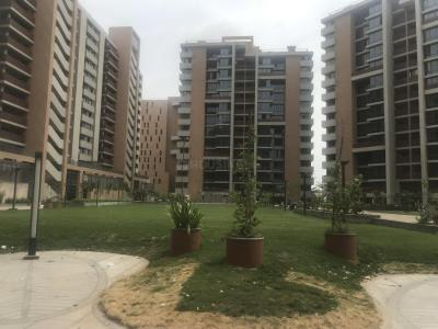 Gallery Cover Image of 2395 Sq.ft 3 BHK Apartment for buy in Memnagar for 14849000