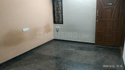 Gallery Cover Image of 700 Sq.ft 1 BHK Independent Floor for rent in J P Nagar 7th Phase for 11000