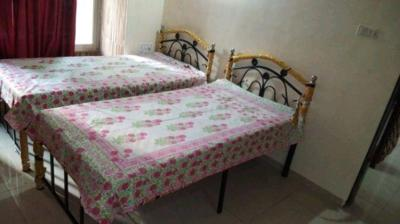 Bedroom Image of Oxotel Paying Guest in Mulund West