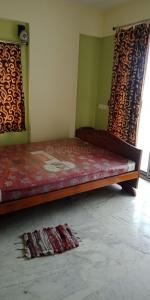 Gallery Cover Image of 1200 Sq.ft 3 BHK Apartment for rent in New Town for 22000
