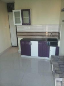 Gallery Cover Image of 300 Sq.ft 1 RK Apartment for rent in Munnekollal for 8500
