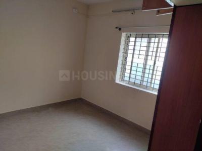 Gallery Cover Image of 1000 Sq.ft 2 BHK Independent Floor for rent in Krishnarajapura for 12500