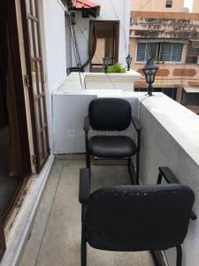 Balcony Image of PG 5149490 Shanti Nagar in Shanti Nagar