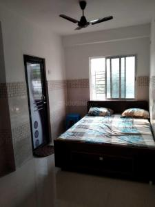 Bedroom Image of Vishal Guest House in Kankurgachi