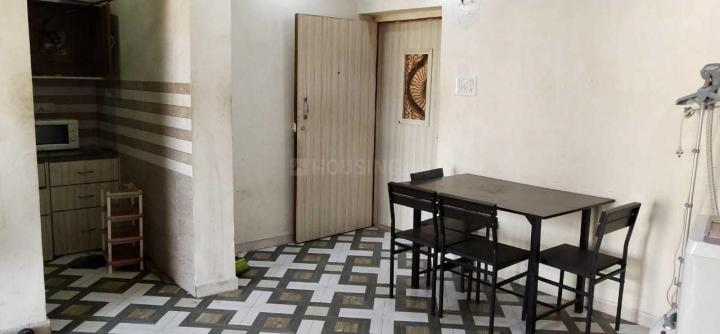 Living Room Image of 900 Sq.ft 2 BHK Independent House for rent in Goregaon East for 30000