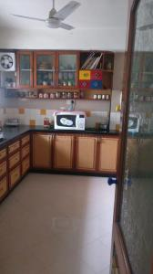 Gallery Cover Image of 2450 Sq.ft 4 BHK Apartment for rent in Ambawadi for 50000