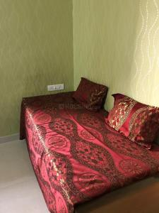 Gallery Cover Image of 684 Sq.ft 1 BHK Apartment for rent in Kurla West for 33000