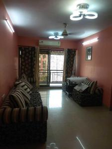 Gallery Cover Image of 2110 Sq.ft 4 BHK Apartment for rent in Hermes Heritage, Yerawada for 50000