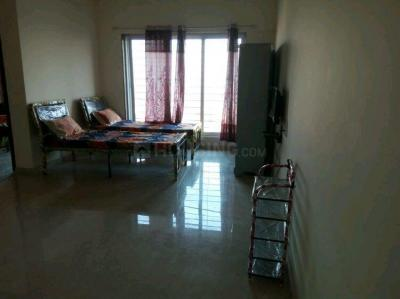 Bedroom Image of PG 4039079 Bhandup West in Bhandup West