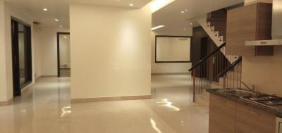 Gallery Cover Image of 7000 Sq.ft 4 BHK Independent Floor for buy in Anand Niketan for 105000000