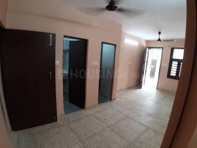 Gallery Cover Image of 685 Sq.ft 3 BHK Independent House for rent in Tri Nagar for 25000
