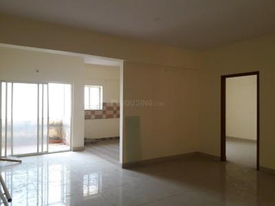 Gallery Cover Image of 1390 Sq.ft 3 BHK Apartment for buy in Bilekahalli for 5240000