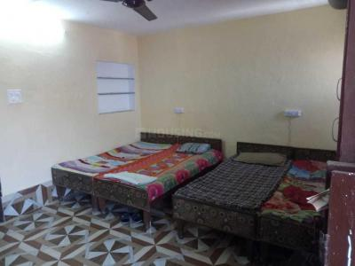 Bedroom Image of Arun PG in Sector 22